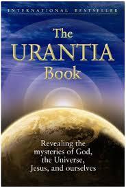 Ann Arbor spiritual study - The Urantia book.