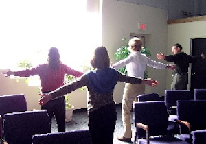 Interfaith Center for Spiritual Growth - Ann Arbor - Facility Rental - Nondenominational ceremonies to honor your occasion.