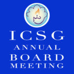 ICSG annual board meeting place holder