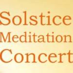 Solstice Meditation Concert